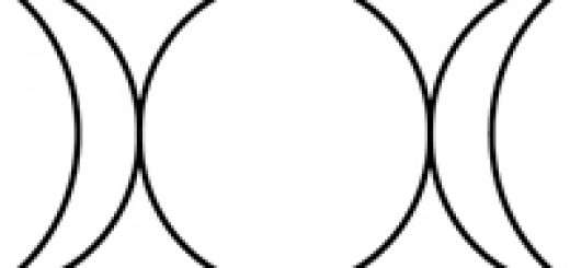 simbolo luna