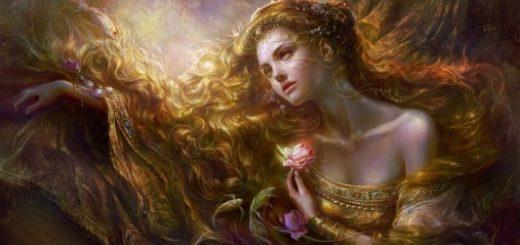 magia lilith
