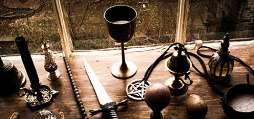 altare magico