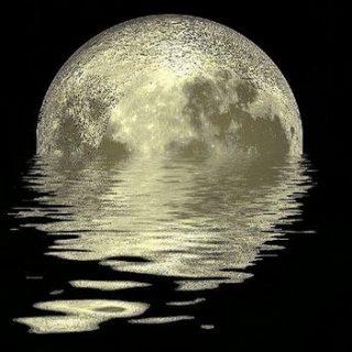 luna, incantesimo