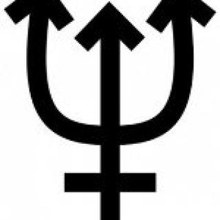 simbolo nettuno