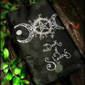 il libro delle ombre