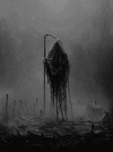 morte, numero 13