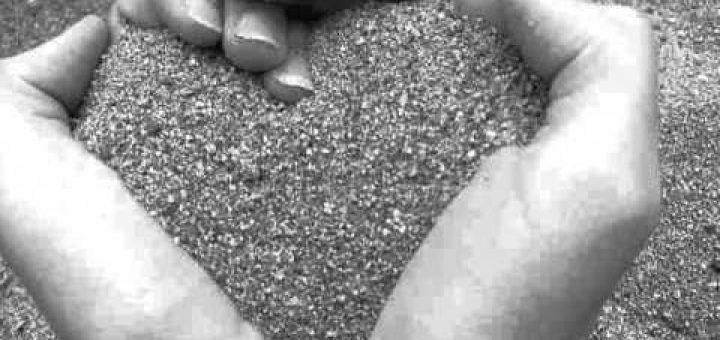rito della sabbia