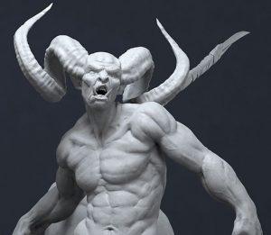 diavolo e ferro cavallo